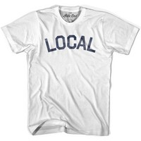 Local City Vintage T-shirt