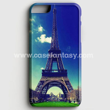 Eiffel Tower Paris France Dictionary iPhone 6 Plus/6S Plus Case | casefantasy
