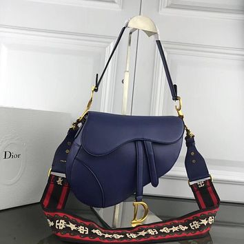 Dior totes bag Christian Diort tote Christian Dior handbag blue womens blue leather tote shoulder Dior handbag bag longchamp large tote tote travel bag lv satchel tote bag