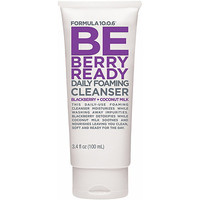 Formula 10.0.6 Be Berry Ready Daily Foaming Cleanser