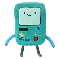 Adventure Time Deluxe Beemo 12 inch Plush |