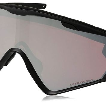 Oakley Wind Jacket 2.0 Goggles Mens