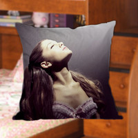 Ariana Grande for Pillow Cover