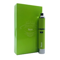 Limited Edition Pastel Lime Evolve Plus