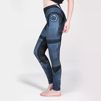 Commander Shepard Leggings
