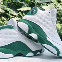 "Air Jordan 13 Retro ""Ray Allen"" Sneaker 40-47"