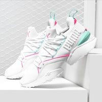 Puma Muse Maia Street Graphic Sneakers