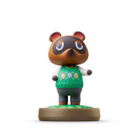 Tom Nook Animal Crossing Series amiibo (US Version)