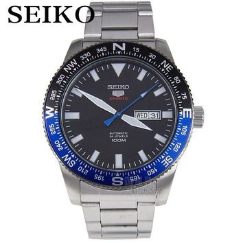 Seiko Men's  Diver's Analog Japan Automatic Stainless Steel Watch SKX009K2 SRP659J1 SRP661J1 SRP663J1 SRP665J1 SRP667J1 SRP669J1