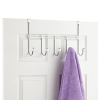 York Overdoor Rack