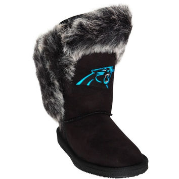 Carolina Panthers Cuce Women's Champions Boots – Black