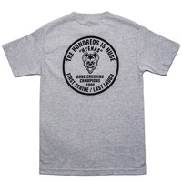 The Hundreds - Scout T-Shirt (Grey)