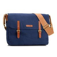 Ashley Messenger Diaper Bag