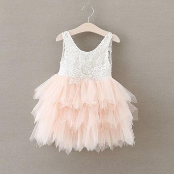 aab9a0d83 Shop Children s Flower Girl Dresses on Wanelo