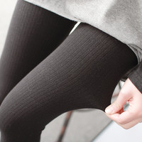 Leggings Cotton Slim Skinny Pants [9390520650]