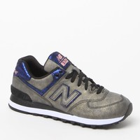 New Balance Mineral Glow Collection Running Sneakers - Womens Shoes - Black