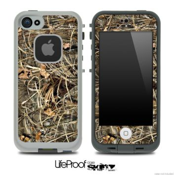 Real Camouflage V5 Skin for the iPhone 5 or 4/4s LifeProof Case