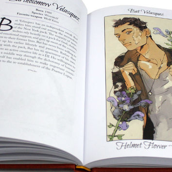 TopatoCo: A History of Notable Shadowhunters