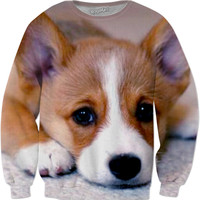You Have To Love Corgis