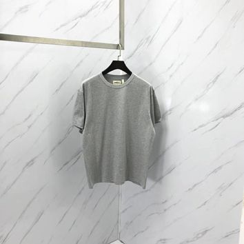 OT028 FOG fear of God Essentials Boxy Graphic Short Sleeve t-shirt 002