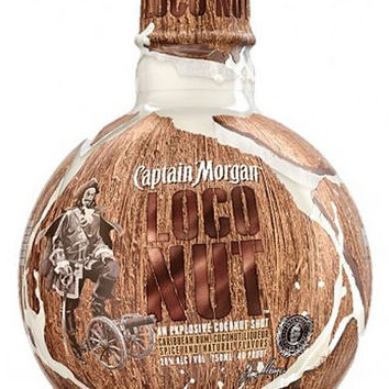 Captain Morgan Loconut 750ML