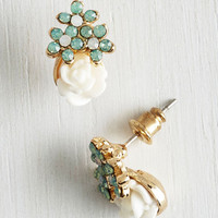 Darling Bits of Bliss Earrings by ModCloth