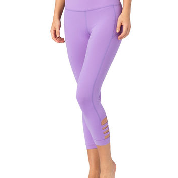 Top Notch Yoga Capri