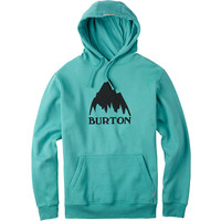 Classic Mountain Pullover Hoodie - Burton Snowboards