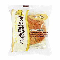 Japanese Coffee Bread by D-Plus 2.8 oz