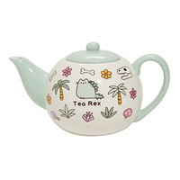 Pusheen Tea Rex Ceramic Teapot
