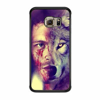 klaus vampire diaries samsung galaxy s6 s6 edge cases
