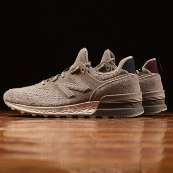 AUGUAU Men's New Balance 574S 'Peaks to Streets' [MS5740F]