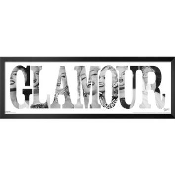 Art.com - Marylin Monroe - Glamour