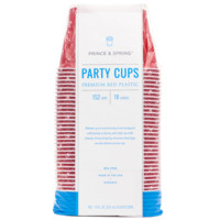 Prince & Spring Party Cups
