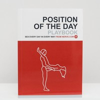 Position of the Day Book at asos.com