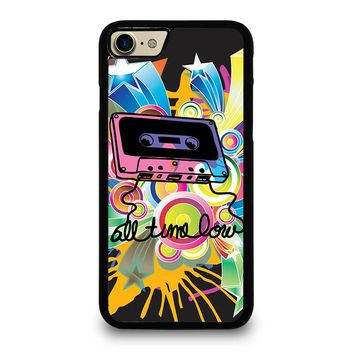 ALL TIME LOW RETRO CASSETE iPhone 7 Case Cover