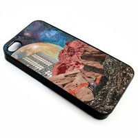 Moon | iPhone 4/4s 5 5s 5c 6 6+ Case | Samsung Galaxy s3 s4 s5 s6 Case |