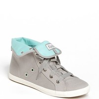 Keds 'Rookie - Loop-De-Loop' High Top Sneaker (Women)
