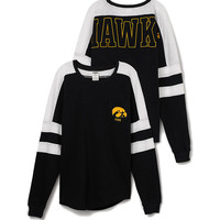 University of Iowa Varsity Pocket Crew
