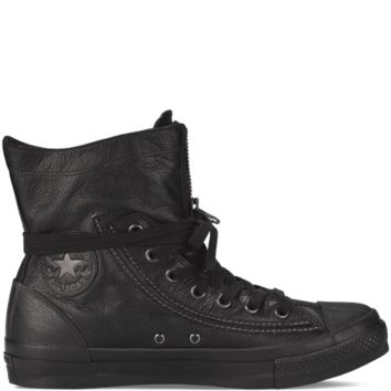 Converse - Chuck Taylor All Star Combat Boot - Black - X-Hi