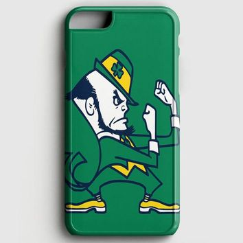 Notre Dame Fighting Irish iPhone 6 Plus/6S Plus Case
