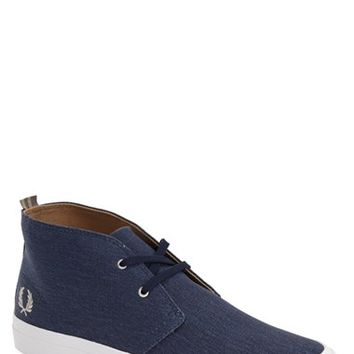 Men's Fred Perry 'Vernon' Chukka Boot,
