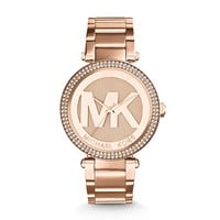 Michael Kors Watches Parker Women's Watch