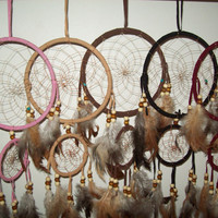 Dream Catchers Almost-2 Feet Long