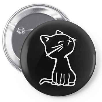 cat2 Pin-back button