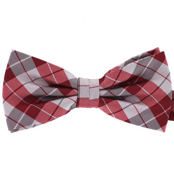 Tok Tok Designs Formal Dog Bow Tie for Large Dogs (B476)