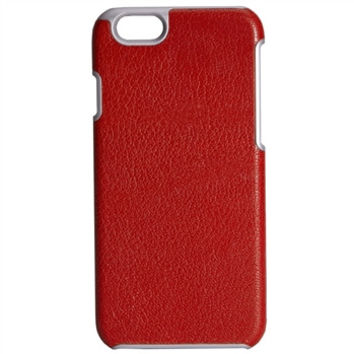 Red iPhone 6 Hard-Shell Case