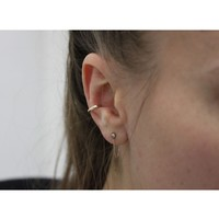 Catbird :: shop by category :: JEWELRY :: Ear Cuff, 14k yellow gold