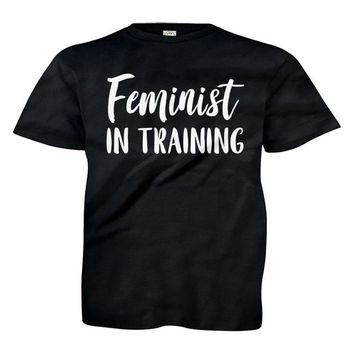 Feminist In Training - Kids