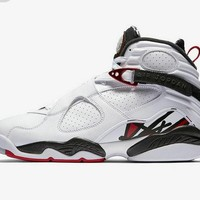 [Free Shipping ]Nike Men's Air Jordan 8 Retro